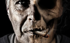 Koronawirus i palenie papierosów - jedne płuca, dwóch wrogów