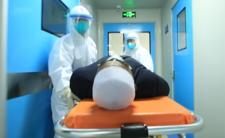 Koronawirus - opisał przebieg choroby i jak wygląda śmierć