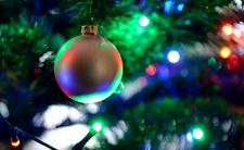 COVID-19 w Święta Bożego Narodzenia