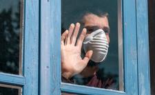 Koronawirus: Naukowcy odkryli zaskakujące źródło zakażenia