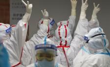 """Sukces w walce z koronawirusem! Japoński lek """"wyraźnie skuteczny"""""""