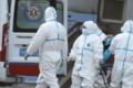 Koronawirus to broń biologiczna? Oficer wywiadu wszystko ujawnił