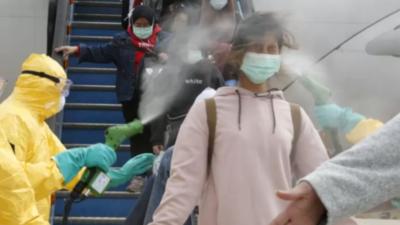 Koronawirus to broń biologiczna? Iran znowu oskarża USA