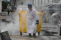 Polski polityk ujawnia: koronawirus to broń biologiczna