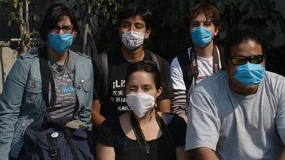 Koronawirus to druga hiszpanka? Wywoła pandemię, jakiej świat nie widział