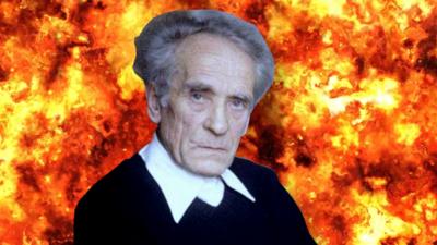 Ojciec Klimuszko i przepowiednie - po koronawirsie czeka nas apokalipsa i koniec świata?