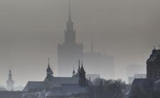 Koronawirus i smog -  żyjemy w chmurze śmierci?