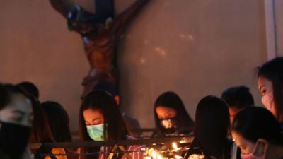 Kościoły to źrodło koronawirusa? Nowe informacje i zagrożenie