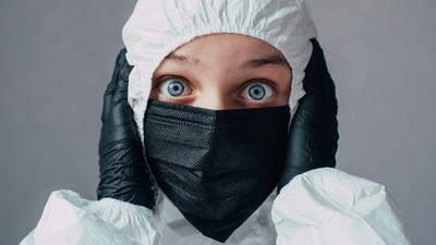 Koronawirus uderzy GIGANTYCZNĄ falą. Niespotykane zachowanie wirusa