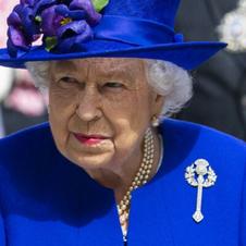 Królowa Elżbieta II umiera? Nostradamus to przewidział