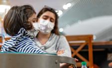 Koronawirus, grypa i krztusiec w Polsce - kolejne empidemie atakują