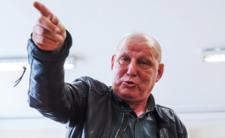 Krzysztof Jackowski i mroczna wizja