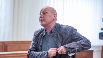 Krzysztof Jackowski się zwierza