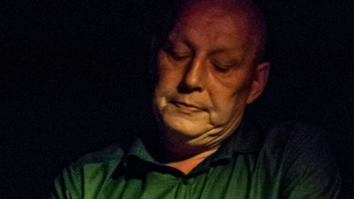 Krzysztof Jackowski przepowiada dramat