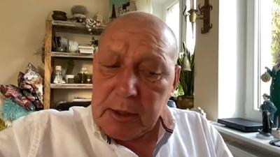 Krzysztof Jackowski przewidział wynik wyborów 2020. Totalny szok
