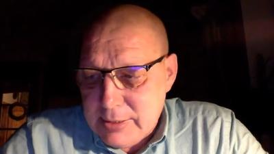 Krzysztof Jackowski ujrzał KOSZMAR. Jesień 2020 nas zaskoczy