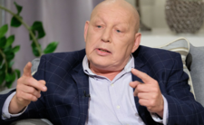 Krzysztof Jackowski ostrzega przed konfliktem