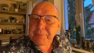 Krzysztof Jackowski zdradza, co dzieje się z nami po śmierci