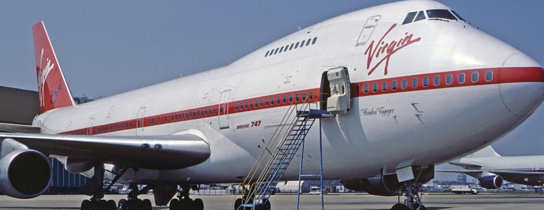Linie Lotnicze Virgin pozwolą stewardessom na brak makijażu