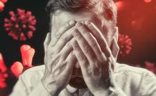 Męska grypa to nie mit