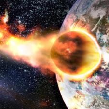 ZAGŁADA ŚWIATA W TYM TYGODNIU?! Asteroida pędzi na Ziemię!