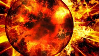 Asteroida przeleci blisko Ziemi - szykuje sie apokalipsa i koniec świata?