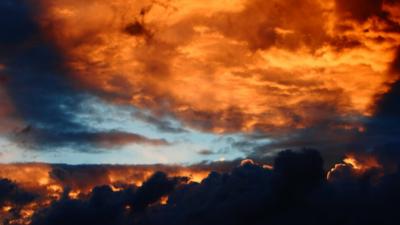 Koniec świata i apokalipsa - naukowcy ujawniają KIEDY i DLACZEGO? Tylko 5 krajów ma szansę na przetrwanie