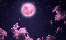 Pełnia Kukurydzianego Księżyca