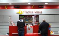 Poczta Polska i nowe usługi - będzie strefa gastronomiczna?