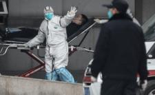 Nowe dane o koronawirusie - śmierć wisi w powietrzu