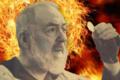 Ujawnili wizję ojca Pio. Ludzi czeka piekielna masakra