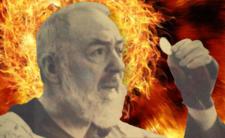 Ojciec Pio i straszne wizje - kiedy będzie koniec świata?