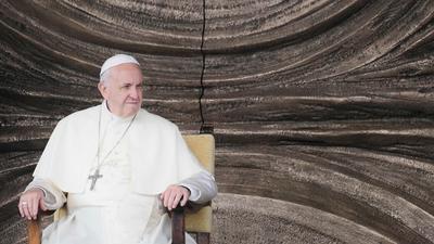 Papież Franciszek ostrzega