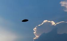 Dowód na istnienie UFO?