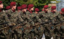 Pensje w wojsku polskim
