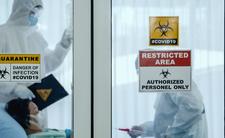 Po koronawirusie czeka nas kolejna pandemia? 28 nieznanych wirusów