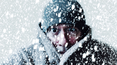 Zima jednak zaatakuje! IMGW: -6 stopni, 10 cm śniegu
