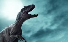 Dinozaury wróciły? Tajemnicze nagranie z monitoringu