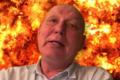 Jackowski ostrzega - będzie pożar w Warszawie