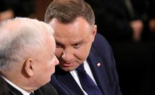 Wojciech Glanc i straszna przepowiednia: PiS nie odda władzy bez krwi