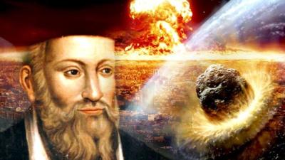 Nostradamus i przepowiednie - przewidział kryzys gospodarczy po koronawirusie?