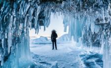 Rekord zimna w Tatrach