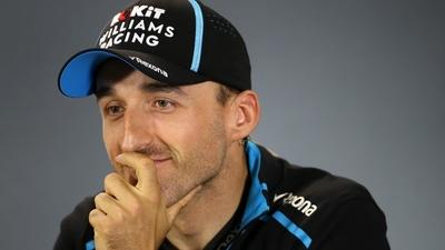 Robert Kubica ponownie wystartuje w Formule 1