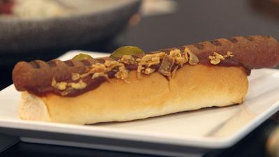 To wbije Was w fotel. 500 złotych za hot dogi i kanapkę