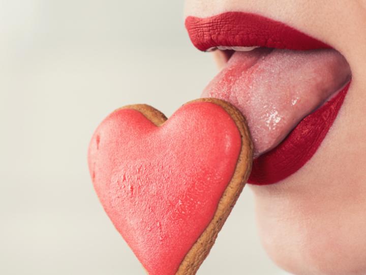 Sex oralny w 3 sposoby