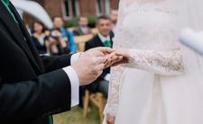 Ślub w atmosferze skandalu. Para młoda wygnała gości z wesela