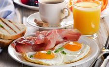 Śniadanie grozy