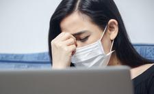 Koronawirus: Ludzie trują się środkami czystości