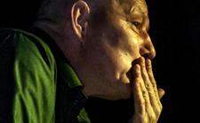 Krzysztof Jackowski miał wizję na sierpień
