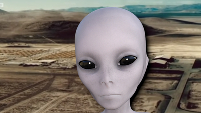 Strefa 51 - tajemnice i fakty o UFO będą ujawnione siłą?